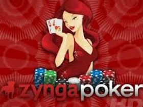 Zynga在英国发布真钱游戏 正式涉足线上博彩业
