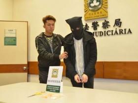 效仿《少年赌神》桥段,香港男子使千术澳门赌场被捕