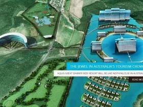 澳洲昆省再开7家赌场,招待亚洲客户