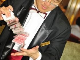 马来西亚赌神——曾思明