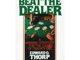 著名博彩书籍介绍:《击败庄家(Beat The Dealer)》