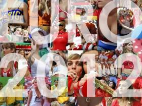 2012欧洲杯,B组大势分析:荷兰、丹麦、德国、葡萄牙