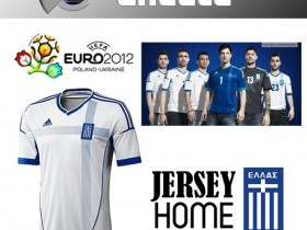 2012欧洲杯,A组分析:希腊