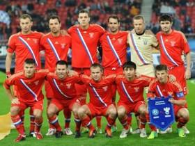 2012欧洲杯,A组分析:俄罗斯