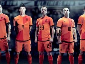 2012欧洲杯,B组分析:荷兰