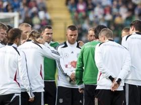 2012欧洲杯,B组分析:德国