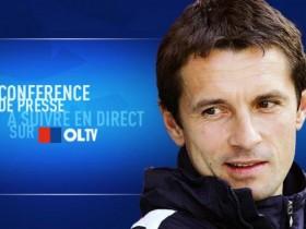 2012/13法甲联赛大阅兵:里昂 Lyon