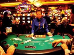 澳门2012年博彩游戏收入增至380亿美金,创历史新高