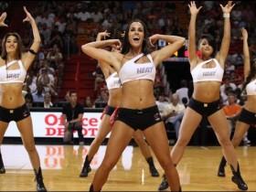 热火 VS 黄蜂:NBA季前赛热火不火