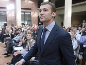 舍甫琴科参加国内政党会议 核弹头正式步入政坛