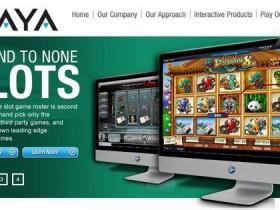 查特韦尔科技推出四个新的角子机游戏