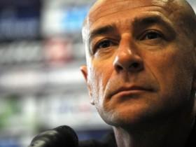尤文图斯 VS 热那亚:新帅上任,热那亚立足防守
