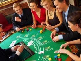 对澳门赌桌数量精打细算并非胆小之举