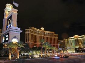 拉斯维加斯年度酒店评选出炉