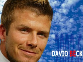 贝克汉姆Beckham效应助PSG签5亿新合同