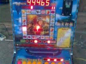 退休教师在水晶旋转赌场中赢得了乐透疯狂老虎机比赛