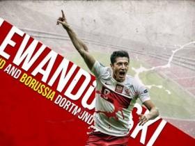 【世界杯推介】摩尔多瓦 VS 波兰: 多蒙特三杰引领波兰再杀弱旅