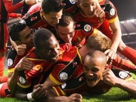 【世界杯推介】比利时 VS 塞尔维亚:豪华防线撑起比利时
