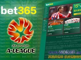【bet365推介】澳洲甲:西部悉尼 VS 墨尔本胜利