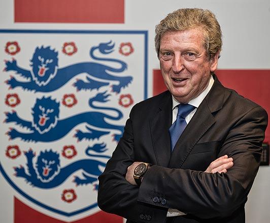 2012欧洲杯,D组分析:英格兰