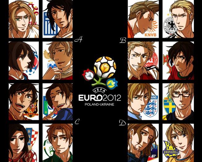 2012欧洲杯,A组大势分析:波兰、希腊、俄罗斯、捷克