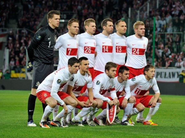 2012欧洲杯,A组分析:波兰