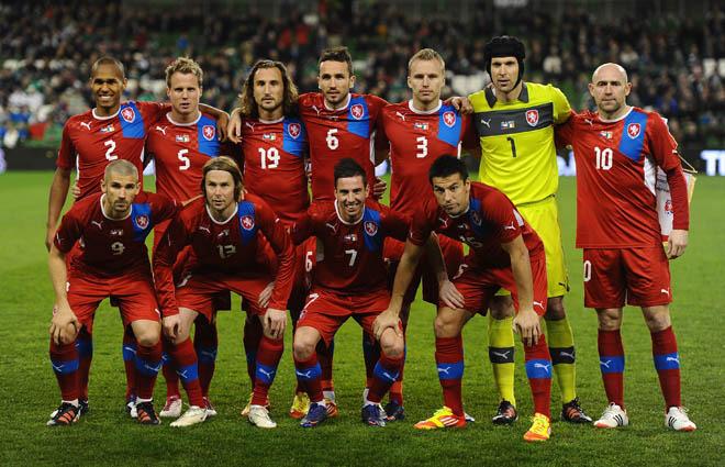 2012欧洲杯,A组分析:捷克