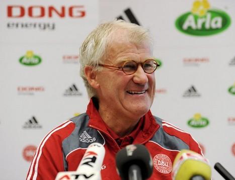 2012欧洲杯,B组分析:丹麦