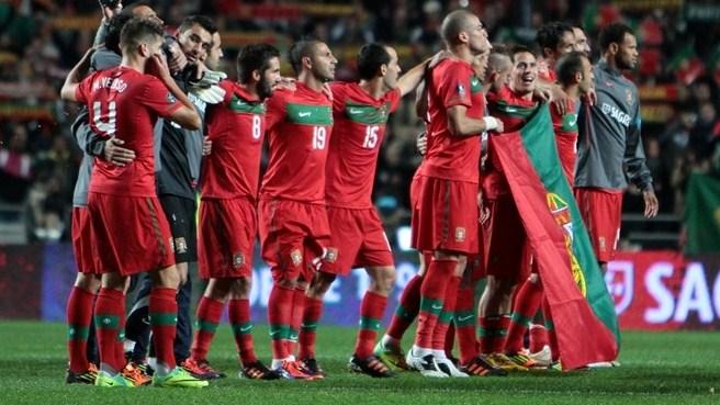 葡萄牙euro25
