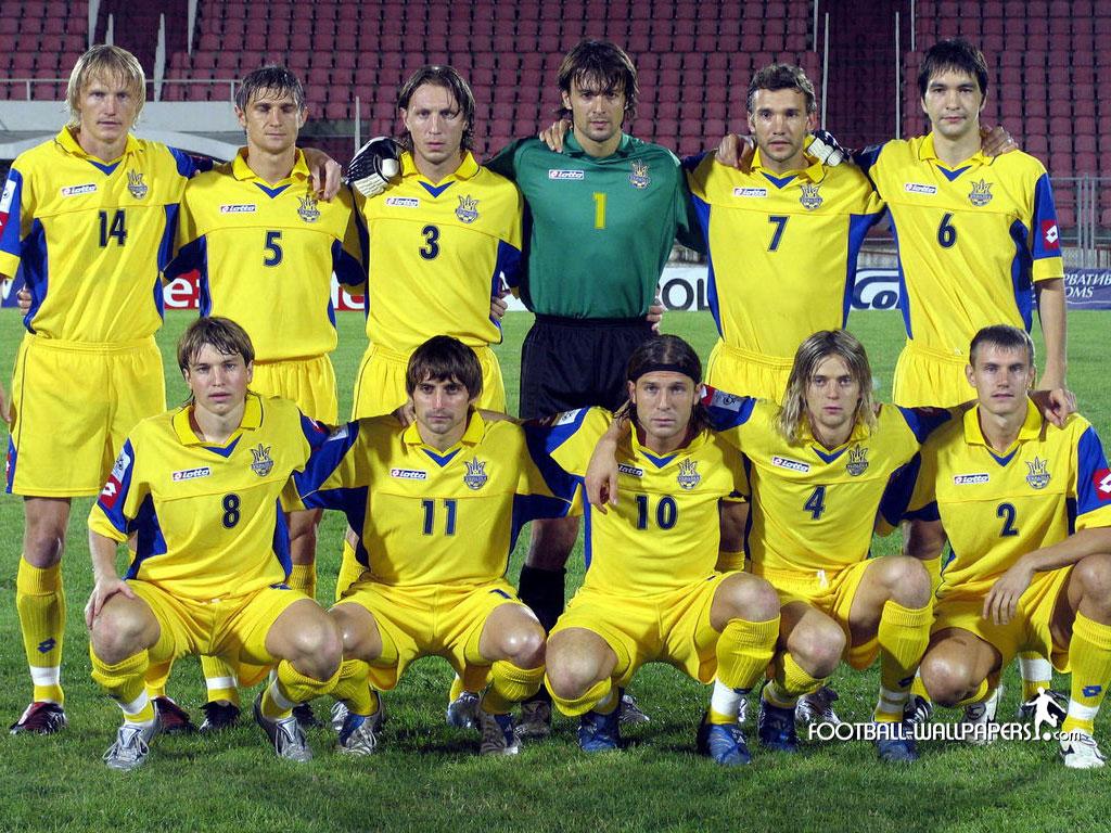 2012欧洲杯,D组分析:乌克兰