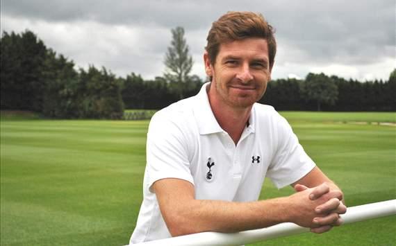 2012/13英超联赛大阅兵:托特纳姆热刺 Tottenham Hotspur