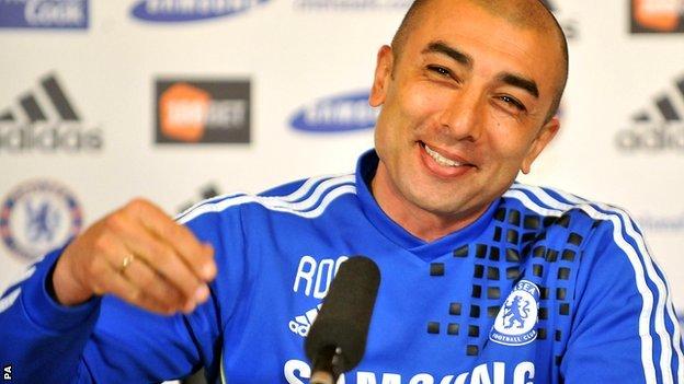 2012/13英超联赛大阅兵:切尔西 Chelsea