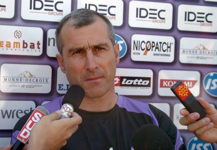 2012/13法甲联赛大阅兵:图卢兹 Toulouse