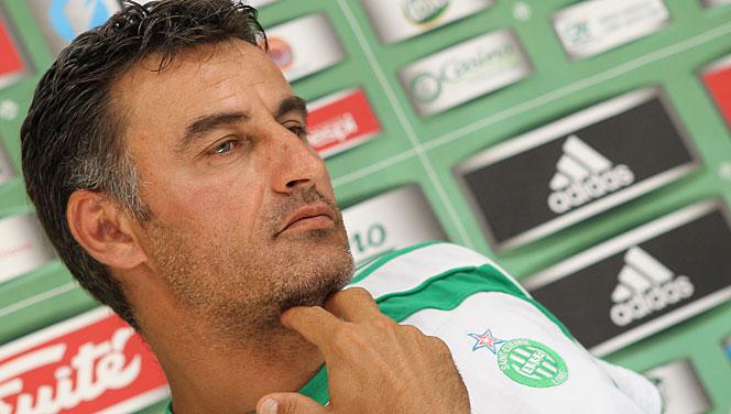 2012/13法甲联赛大阅兵:圣埃蒂安 St-Etienne