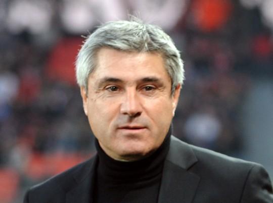 2012/13法甲联赛大阅兵:瓦朗谢纳 Valenciennes