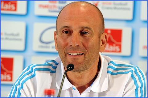 2012/13法甲联赛大阅兵:马赛 Marseille