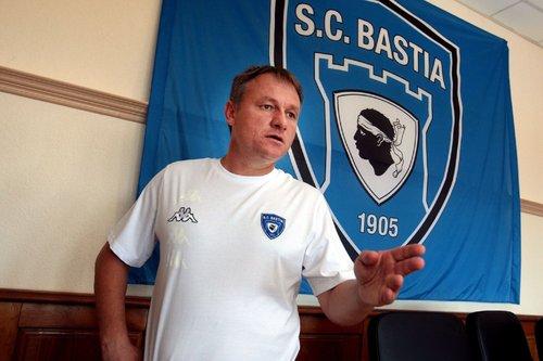 2012/13法甲联赛大阅兵:巴斯蒂亚 Bastia