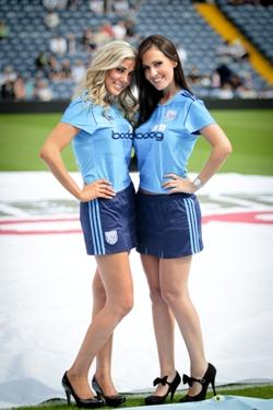 2012/13英超联赛大阅兵:西布罗姆维奇 West Bromwich Albion