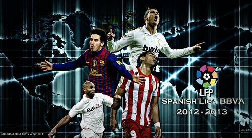 2012-13西甲第16轮形势分析:低赔方亚指胜率走低