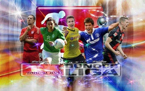 2012-13德甲第9轮指数分析:主队状态更出色