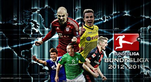 2012-13德甲第8轮指数分析:让球保守,进球盘高