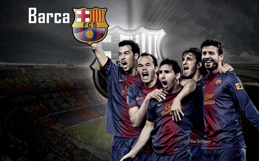 巴塞罗那 Barcelona 粤译名:巴塞隆拿