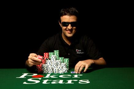 猜中有奖 谁即将加入扑克之星线上职业队