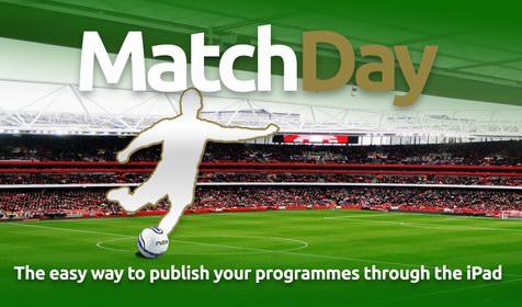 般尼和宾福特推出苹果应用:Matchday Digital