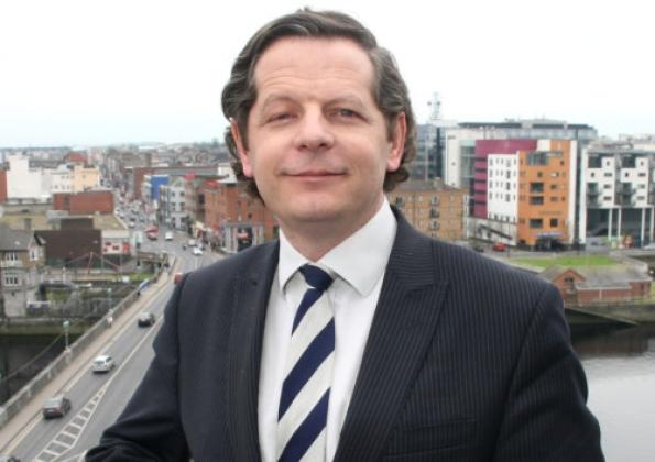 Moran卸任永利公司董事会成员