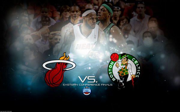 NBA揭幕战热火VS凯尔特人:热火先领戒指再战绿军