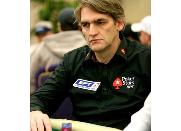 EPT 创始人John Duthie 将离开PokerStars