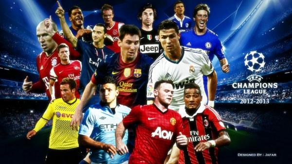 2012-13欧冠杯小组赛最后一轮形势分析