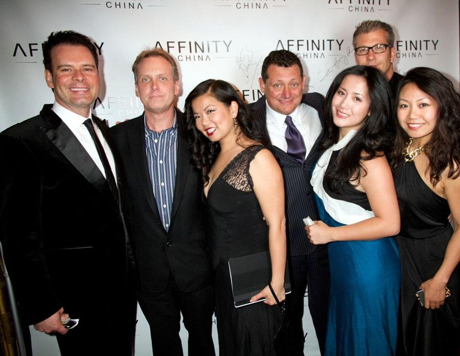 Affinity股东为30万美金支付资金去向辩护