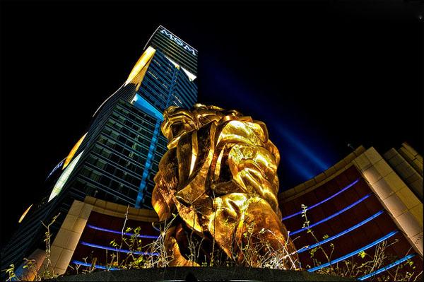 MGM第三季度收入增长9.2% 仍面临3180万美元亏损